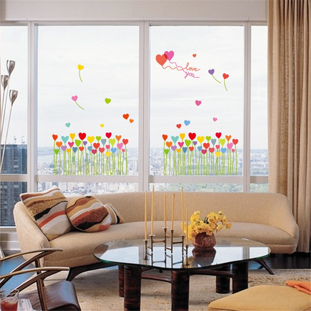 [해외]Mobile Creative Wall AffixedDecorative Wall Window Decoration adesivo de parede wall sticker 25/Mobile Creative Wall AffixedDecorative Wall Window