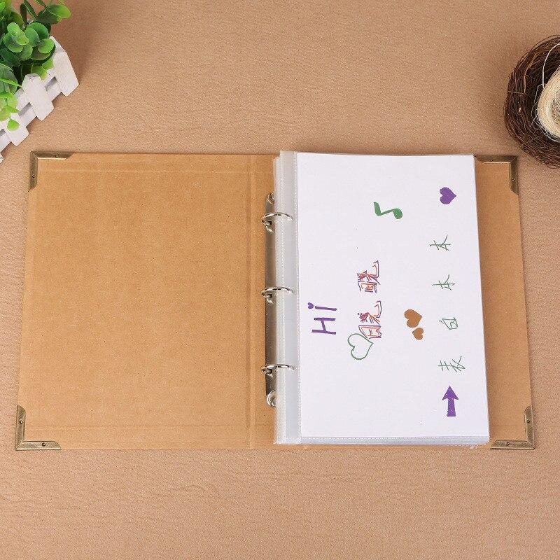 [해외]2019 Creative Personality Album Scrapbook DIY Craft Scrapbooking Photo Album for Anniversary for Wedding Gifts Book of Memory/2019 Creative Person