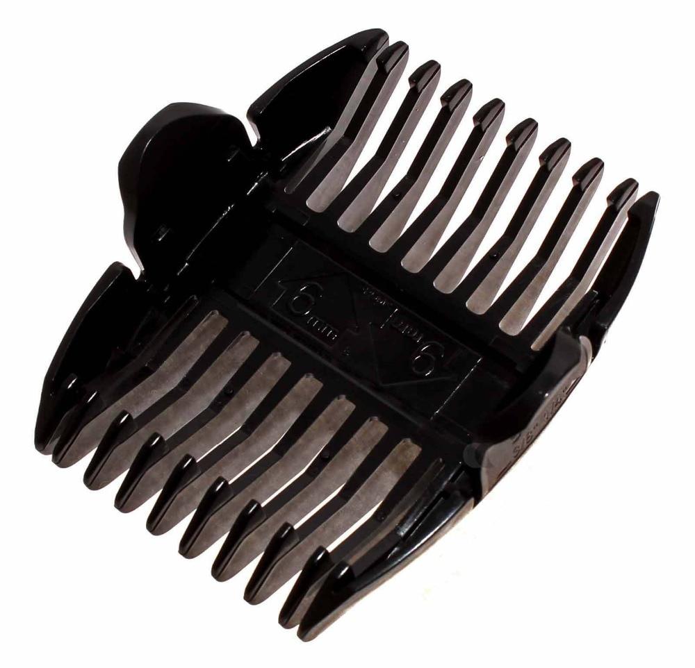 [해외]5pcs New  Hair Clipper Comb Fit Panasonic ER1610 ER1611 ER-GP80 ATTACHMENT HAIR Trimmer Razor 6-9MM  /5pcs New  Hair Clipper Comb Fit Panasonic ER