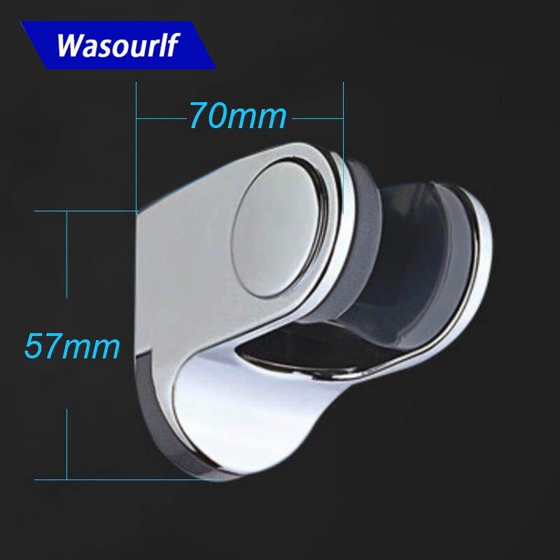 [해외]Wasourlf 샤워 홀더 abs 좋은 품질 조정 가능한 홀더 욕실 소매 또는 도매/Wasourlf 샤워 홀더 abs 좋은 품질 조정 가능한 홀더 욕실 소매 또는 도매