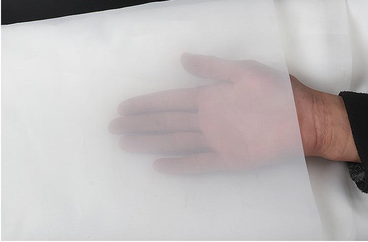 [해외]500 메쉬/25 미크론 거즈 물 나일론 필터 메쉬 콩 콩 페인트 스크린 커피 와인 그물 패브릭 산업용 필터 천/500 메쉬/25 미크론 거즈 물 나일론 필터 메쉬 콩 콩 페인트 스크린 커피 와인 그물 패브릭 산업용 필터 천