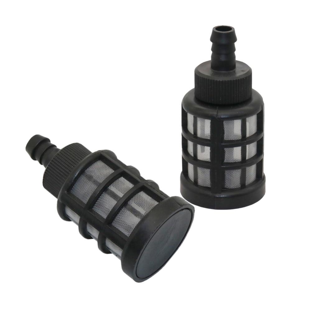 [해외]15mm barb interface Mesh Filters Car Wash Garden Irrigation Industry Plumbing Drainage Water Net filter Purifier 1 Pc/15mm barb interface Mesh Fil