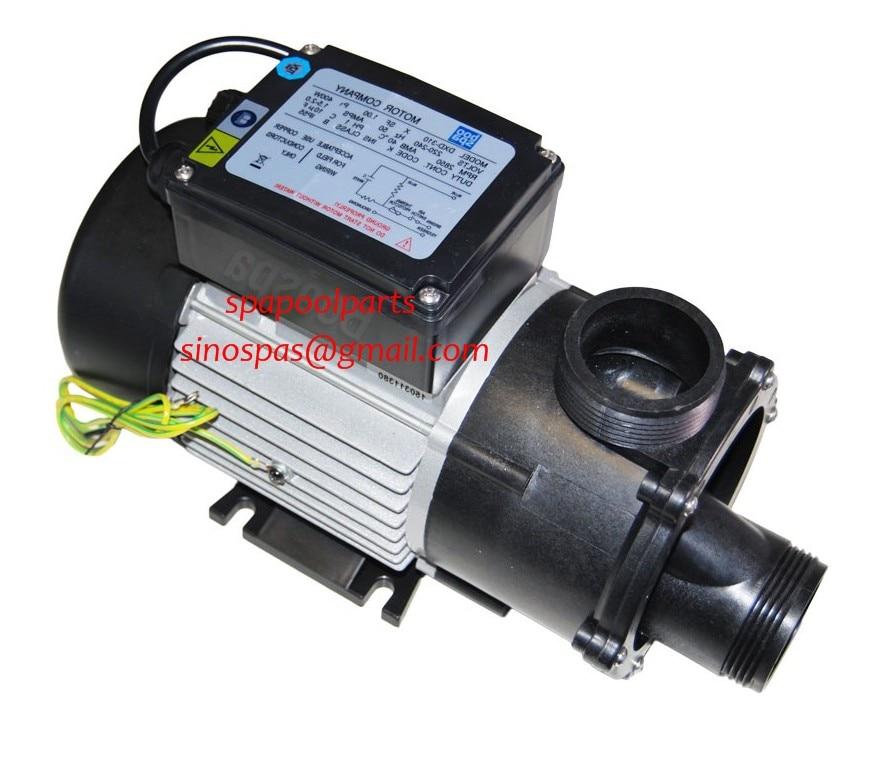 [해외]DXD-310A spa 욕조 펌프 1 hp-0.75 kw, fit DXD-310B/DXD-310X/DXD-310X LDPB-140/DXD-310A spa 욕조 펌프 1 hp-0.75 kw, fit DXD-310B/DXD-310X/DXD-310X