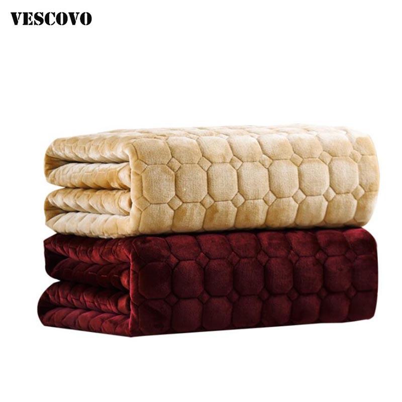 [해외]VESCOVO 접이식 매트리스 접이식 벨벳 매트리스 토퍼 담요/VESCOVO velvet pad mattress topper washable foldable mattress tatami blanket