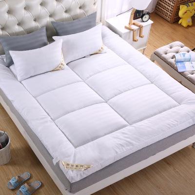 [해외]싱글 및 더블 학생 쿠션 접이식 폴리 에스터 섬유 매트리스 접어서/Thickening polyester fiber mattress folding single and double student cushion