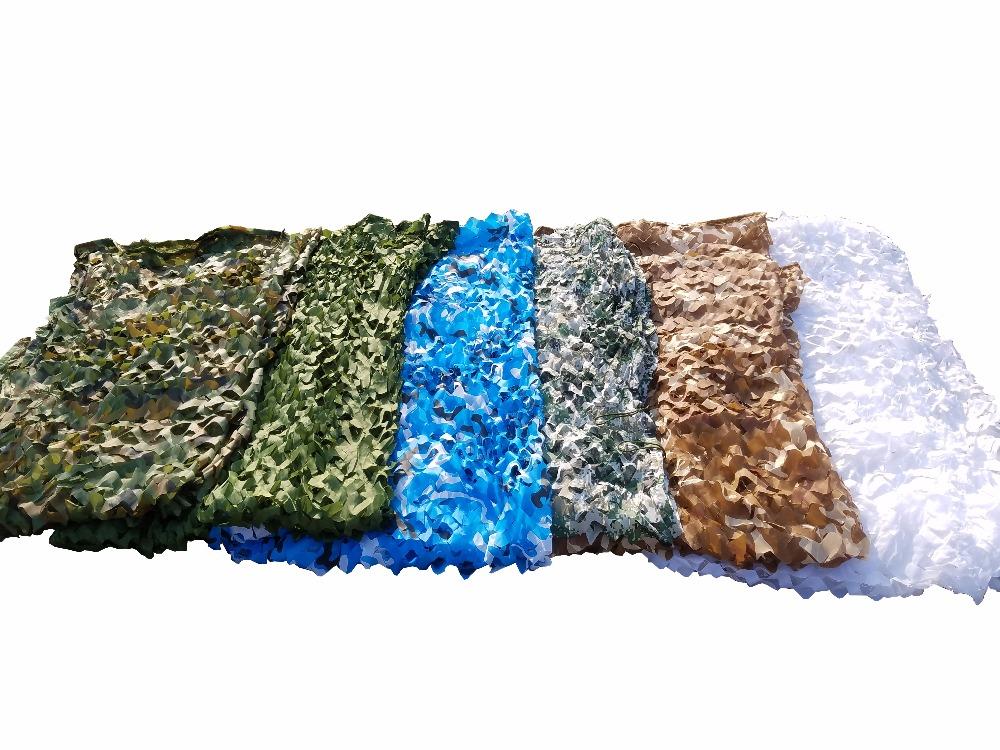 [해외]사냥 야영 카모 그물 우드랜드 단풍 위장 그물 정글 잎 군용 자동차에 대한 그물 일 그늘 세일 클로스 커버/Hunting Camping Camo Net Woodland Leaves Camouflage Nets Jungle Leaves Camo Net For Mi