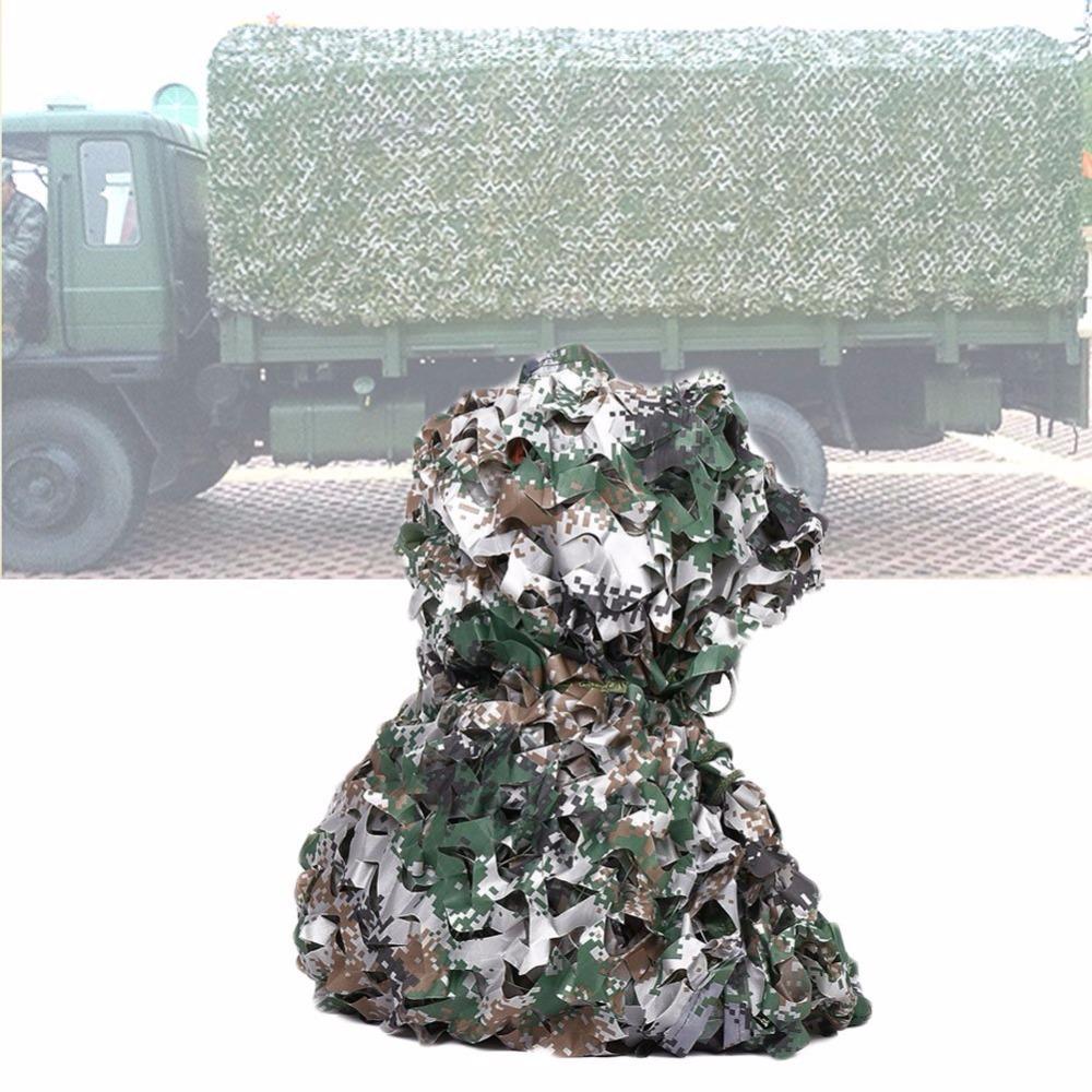 [해외]밀리터리 위장 넷 헌팅 그물 밀리터리 그물 자동차 네트 커버 텐트 사냥 액세서리 빠른 건조 육군 위장 메쉬/Military Camouflage Net Hunting Netting Military Nets Car Net Cover Tent Hunting Acces