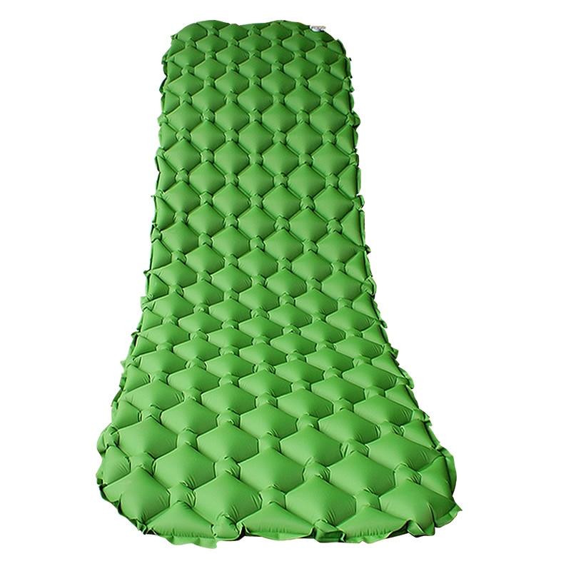 [해외]11.11 Deals hiking camping lightweight china trade factory manufacture ultralight self inflating sleeping pad inflatable/11.11 Deals hiking campin