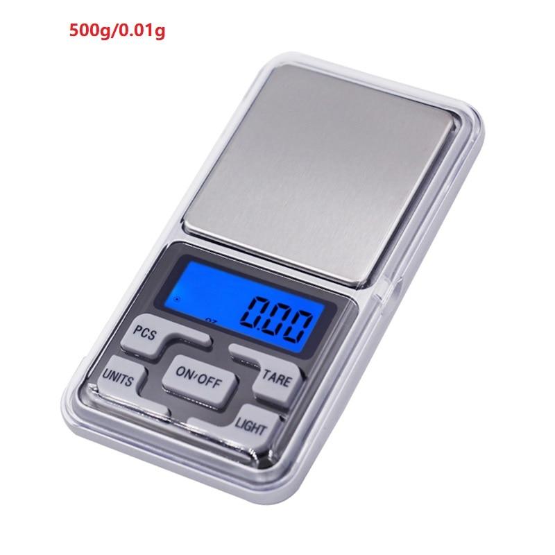 [해외]무료  ups 100 개/몫 500g/0.01g 디지털 다이아몬드 포켓 쥬얼리 무게 전자 저울/무료  ups 100 개/몫 500g/0.01g 디지털 다이아몬드 포켓 쥬얼리 무게 전자 저울