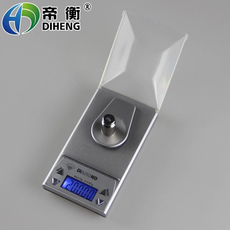 [해외]20 pcs 휴대용 10g * 0.001g 실용적인 lcd 디지털 포켓 그램 보석 규모 무게 균형/20 pcs 휴대용 10g * 0.001g 실용적인 lcd 디지털 포켓 그램 보석 규모 무게 균형