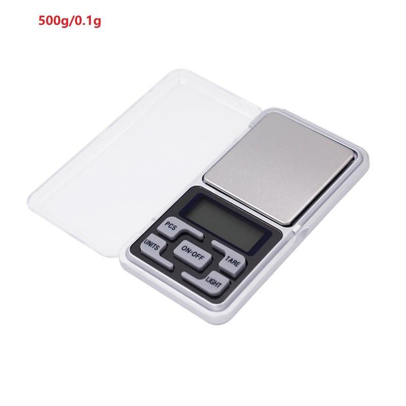 [해외]Free  50pcs/lot 500g/0.1g Digital Pocket Scale Jewelry Weight Electronic Balance Scale/Free  50pcs/lot 500g/0.1g Digital Pocket Scale Jewelry Weig