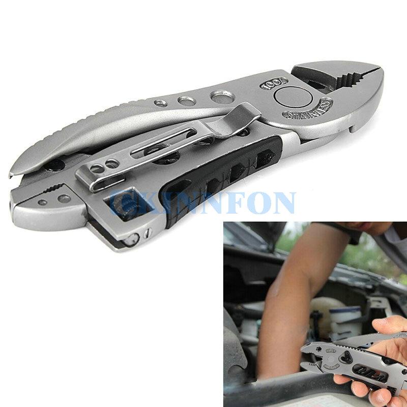 [해외] 100PCS Multi-tool Knife Gear EDC Tool Set Adjustable Wrench Jaw Screwdriver Pliers Tool/ 100PCS Multi-tool Knife Gear EDC Tool Set Adjustable Wre
