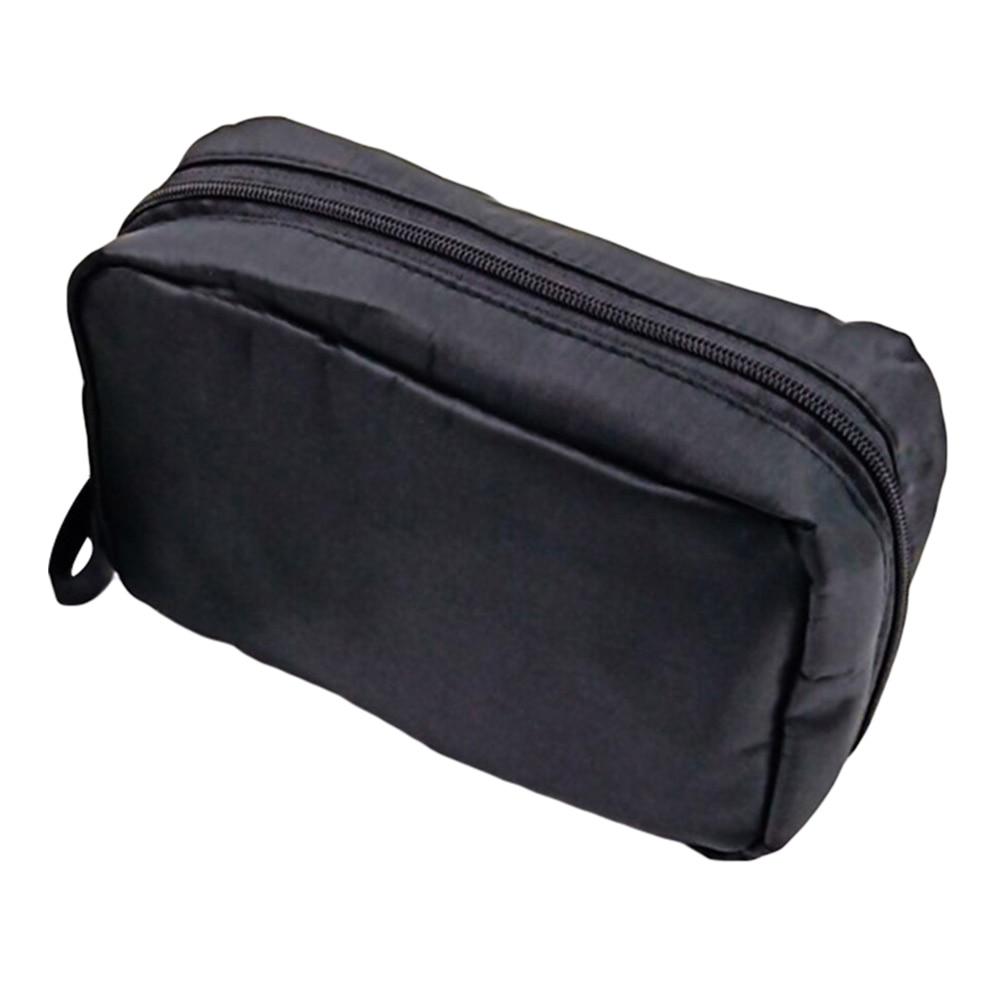 [해외]1pc Small Cosmetic Bags Travel Portable Cosmetic Makeup Toiletries Bag Organizer Pouch for Woman Girl/1pc Small Cosmetic Bags Travel Portable Cosm
