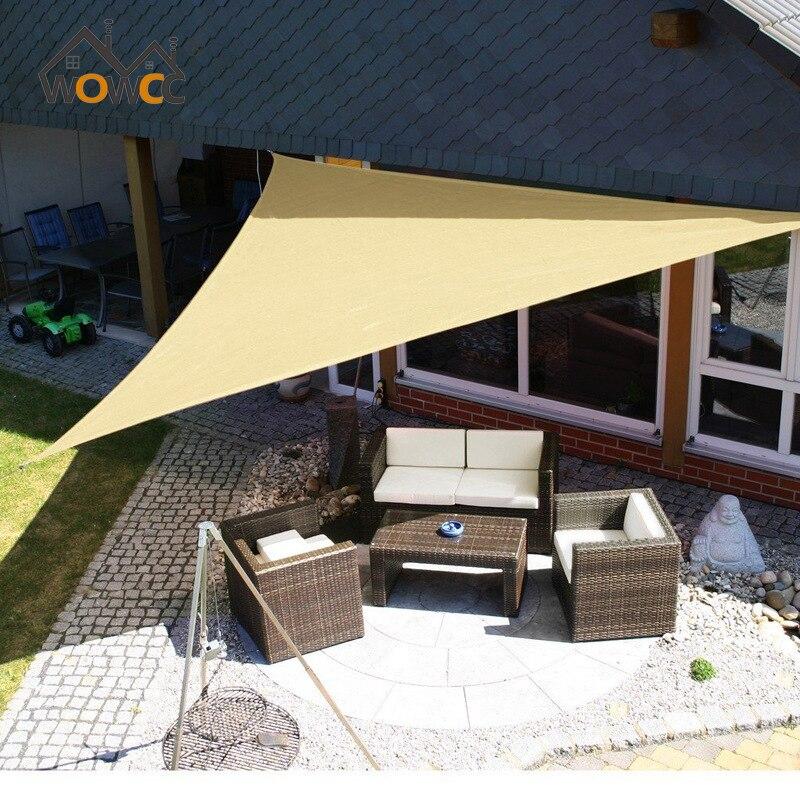 [해외]그늘 스크린 텐트 천 광장 천막 방수 습기 증거 야외 휴대용 그늘 캐노피 전망대 3-4 사람들 야영 천으로 방수/Shade Screen Tent Cloth Square Awning Moisture Proof Outdoors Portable Shade Canopy