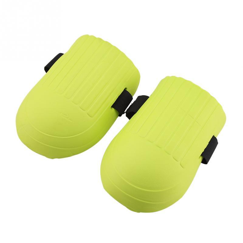 [해외]조정 가능한 eva kneepad 무릎 보호대 무릎 안전 kneepad 수호자 원예 사용/조정 가능한 eva kneepad 무릎 보호대 무릎 안전 kneepad 수호자 원예 사용