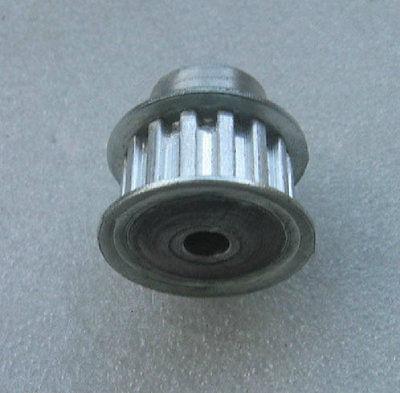 [해외]L Type L15T Timing Belt Pulley 15 Teeth 8mm Bore for Stepper Motor/L Type L15T Timing Belt Pulley 15 Teeth 8mm Bore for Stepper Motor