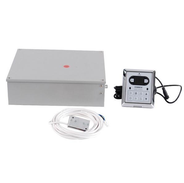 [해외]SAM-B25 사우나 히터 콘트롤 박스/Control box of SAM-B25 sauna heater