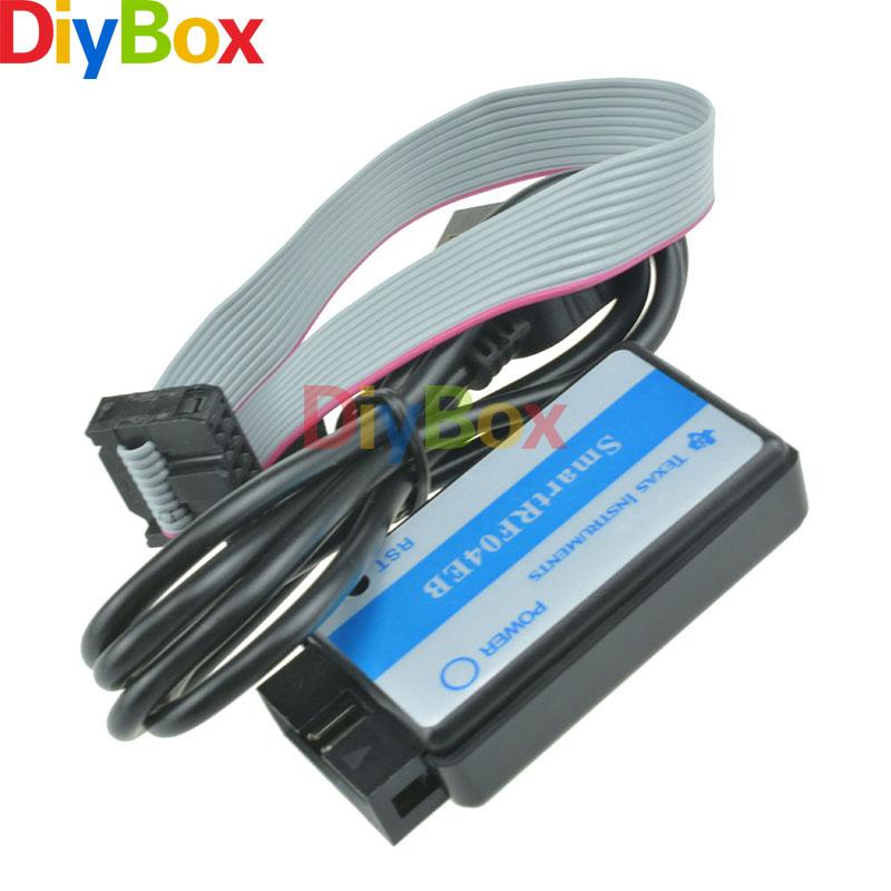[해외]SmartRF04EB CC1110 CC2530 지그비 모듈 USB 다운로더 에뮬레이터 MCU M100/SmartRF04EB CC1110 CC2530 ZigBee Module USB Downloader Emulator MCU M100