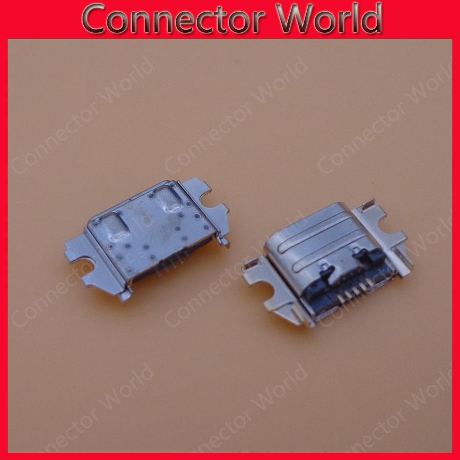 [해외]Lenovo Vibe S1 Lite 마이크로 미니 USB 충전 충전 플러그 잭 소켓 커넥터 포트 마이크 Dock 교체 수리 부품/For Lenovo Vibe S1 Lite micro mini USB Charging Charge Plug jack socket Co