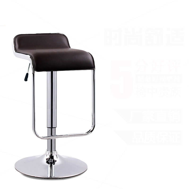 [해외]패션 간단한 바 의자는 회전 바 의자 패션 사무실 의자를 들어 올릴 수/Fashion simple bar chair can lift rotary bar chair fashion office chair