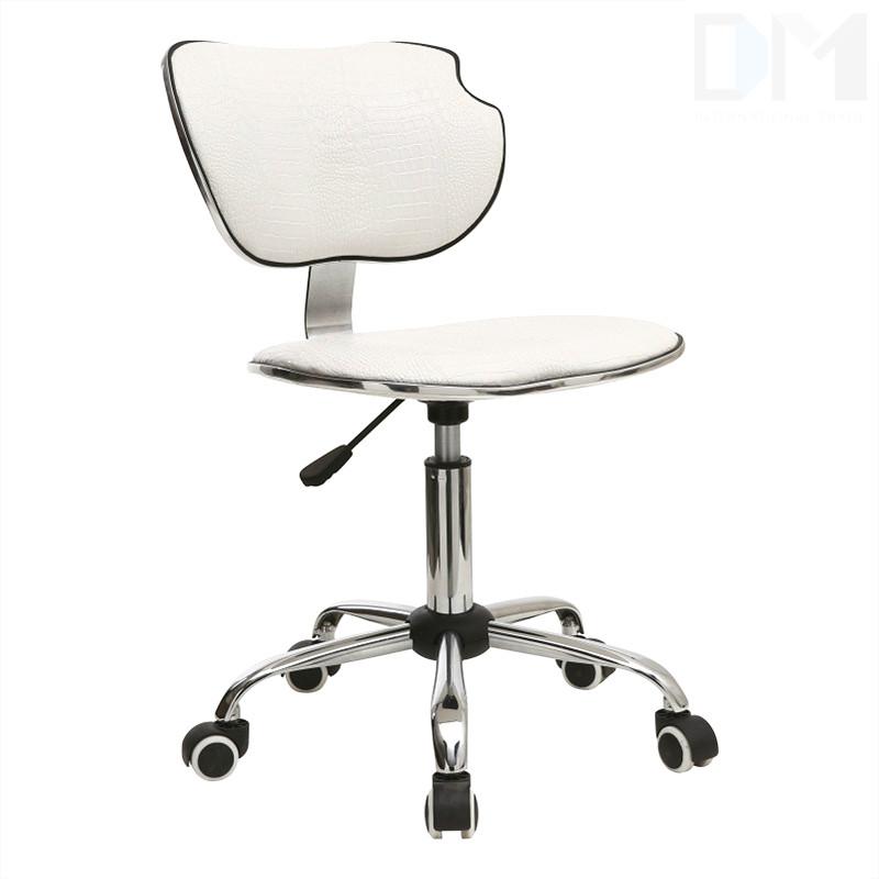 [해외]홈 컴퓨터 의자 크리 에이 티브 패션 사무실 의자 리프트 회전 의자 리프트 바 의자 회의 학생/Home computer chair creative fashion office chair lift rotating chair lift bar chair meeting