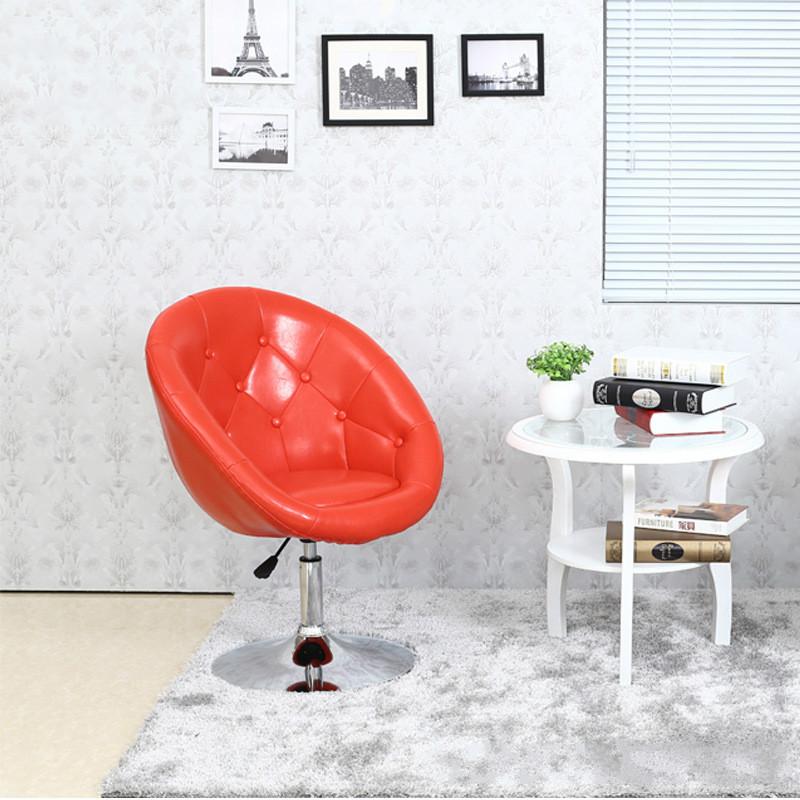 [해외]다기능 리프팅 및 회전 바 가죽 의자 고품질 호텔 간단한 레저 의자 패션 가정용 높은 의자/Multifunctional lifting and rotating bar leather chair high quality hotel simple leisure chair