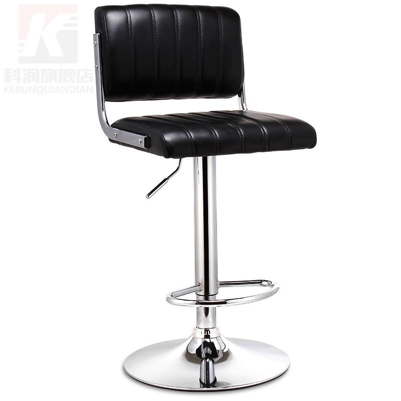[해외]의자 등받이 대변 의자 유럽 고품질 발 현대 의자 미니 바 의자/Chair backrest stool stool European high foot lifting chair stool domestic high quality modern minimalist bar