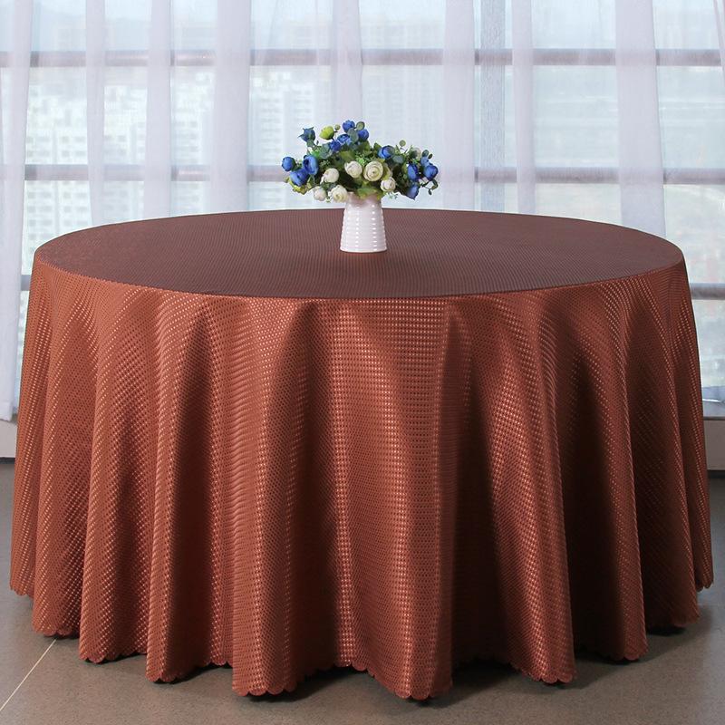 [해외]Mordern 폴 리 에스테 르 라운드 테이블 천으로 직사각형 식탁보 홈 호텔 파티 식탁보/Mordern Polyester Round Table Cloth fabric Rectangular Tablecloth Home Hotel Party Wedding Tabl