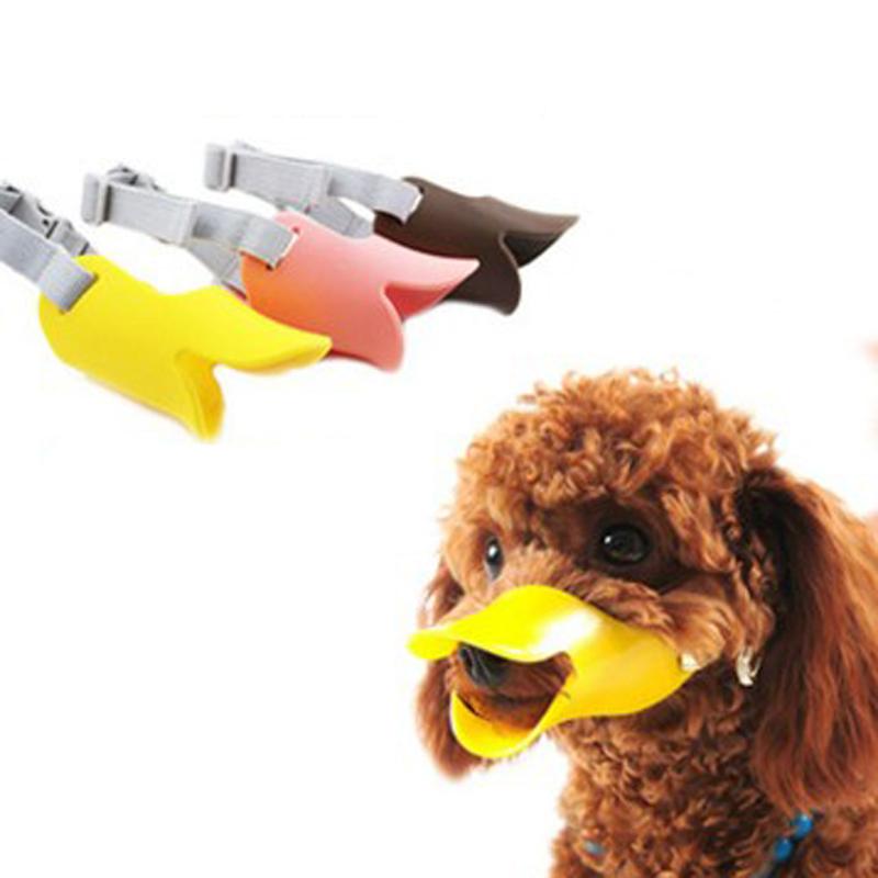 [해외]1pcsAdjustable Dog Muzzle Covers 개를작은 개 Muzzles를실리콘 애완 동물 제품 씹기 장난감 Mascotas Accesorios Perros/1pcsAdjustable Dog Muzzle Mouth Covers  Silicone Pe