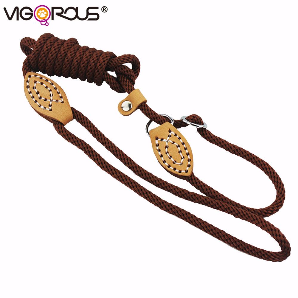 [해외]대형 개를전술 개 가죽 끈 칼라와 리드에서 실행 및 교육을애완 동물 제품 개 가죽 끈 애완 동물 액세서리 YS0008/Tactical Dog Leash for Large Dogs Pets Products for Running and Training in Coll