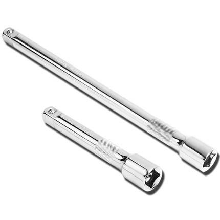 [해외]100mm 1 / 4 & 드라이브 소켓 확장 바 CR-V 재료 자동차 수리 손 공구 드라이버 세트 herramientas outillage outils trousse/100mm 1/4& Drive Socket Extension Bar CR-V Materi