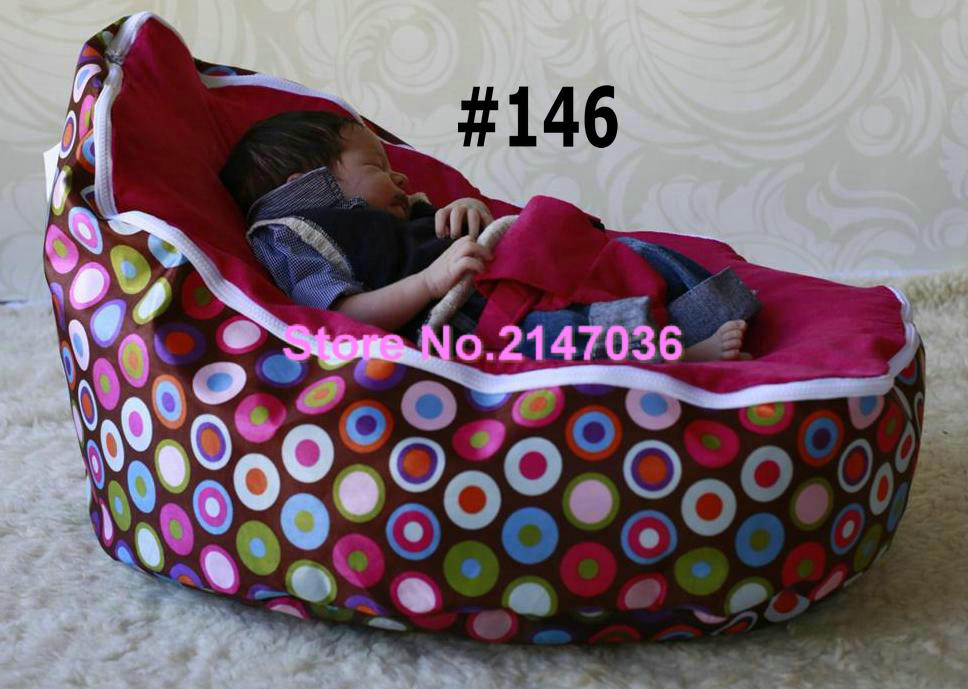 [해외]Discojelly 핑크 거품 볼 아기 침대 침구 세트 슈퍼 편안한 콩 가방 의자/Discojelly pink bubbles balls super comfortable bean bag chair wholesale baby crib bedding set