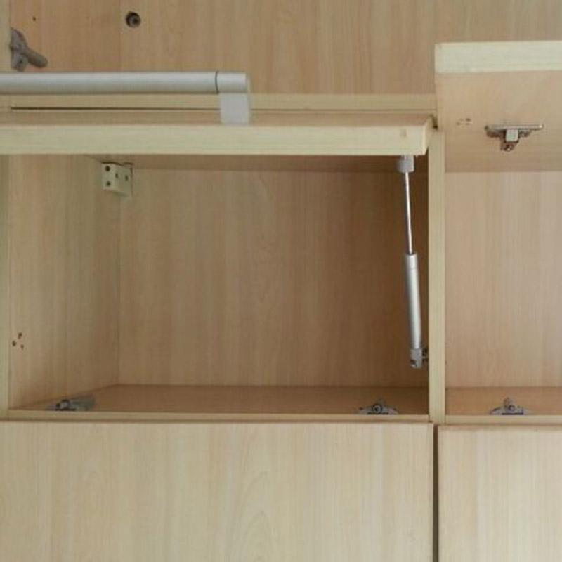 [해외]1 개의 100N / 10KG 문 리프트 공압 지원 유압 가스 스프링 부엌 캐비닛 wholes의 체류/1 pc 100N/10KG Door Lift Pneumatic Support Hydraulic Gas Spring Stay for Kitchen Cabinet