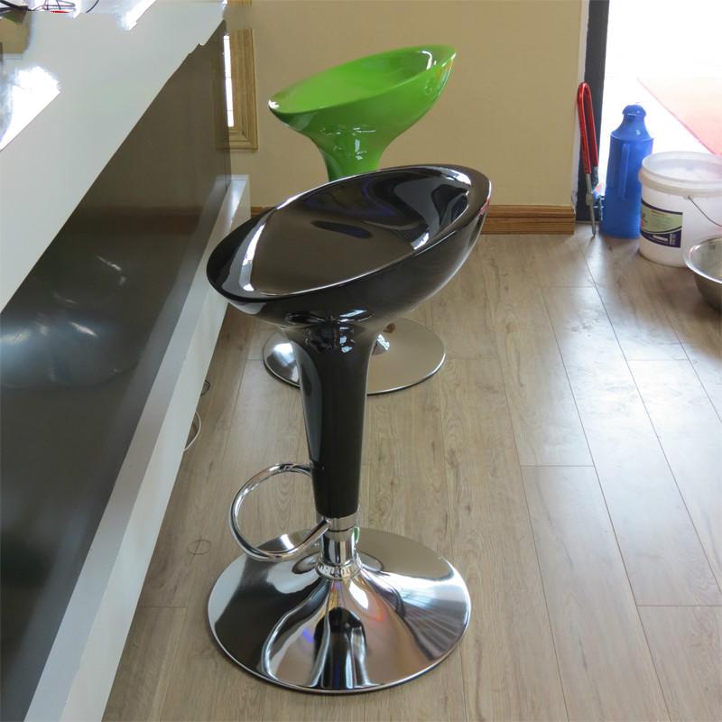 [해외]편안하고 부드러운 의자 승강 바 의자 의자의 앞에 높은 품질의 패션 바 의자 높은 발 의자/High quality fashion bar  chair high foot stool in front of the chair lifting  bar stool chair