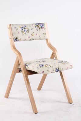 [해외]의자 의자 의자 의자 접는 모델 의자 나무 프레임 천막 의자/bar stool hotel mess hall chair chair folding model wood frame cloth seat