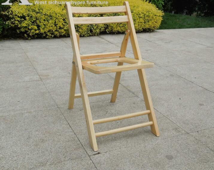 [해외]단단한 접는 임신 한 여자 화장실 의자 앉아 변기 변기 의자 이전 화장실 의자/Solid wood folding pregnant woman bathroom chairs Sit stool potty chair Older Commode chair