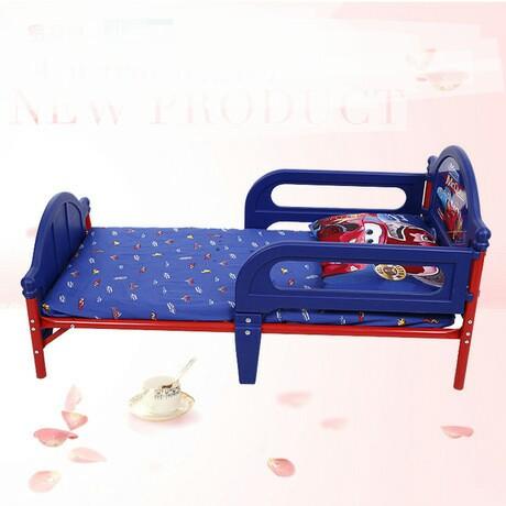 [해외]어린이 침대 어린이 가구 159 * 75cm 플라스틱 + 강철 어린이 침대 전체 판매 품질 2017 좋은 가격은 Hot 2016을 사용자 정의 할 수 /Children Beds Children Furniture 159*75cm plastic+steel child