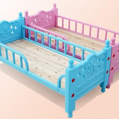 [해외]어린이 침대 어린이 가구 유치원 Nap 침대 홈 어린이 플라스틱 침대 150 * 64 * 60cm 핫 새로운 좋은 가격 2017/Children Beds Children Furniture kindergarten Nap bed home children plasti