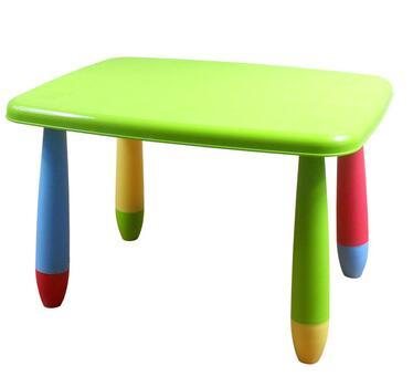 [해외]아이들이 배우기표. 아기는 어디 있지? 직사각형 테이블./Table for children to learn. Where&s the baby. The rectangular table.