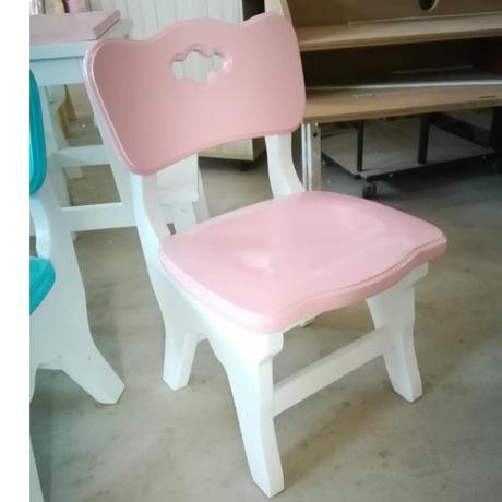 [해외]어린이 의자 어린이 가구 단단한 등받이 의자 유치원 의자 핫 33 * 31 * 53cm 품질 2018 패션/Children chairs Children Furniture solid wood Backrest Chair kindergarten chair wholes