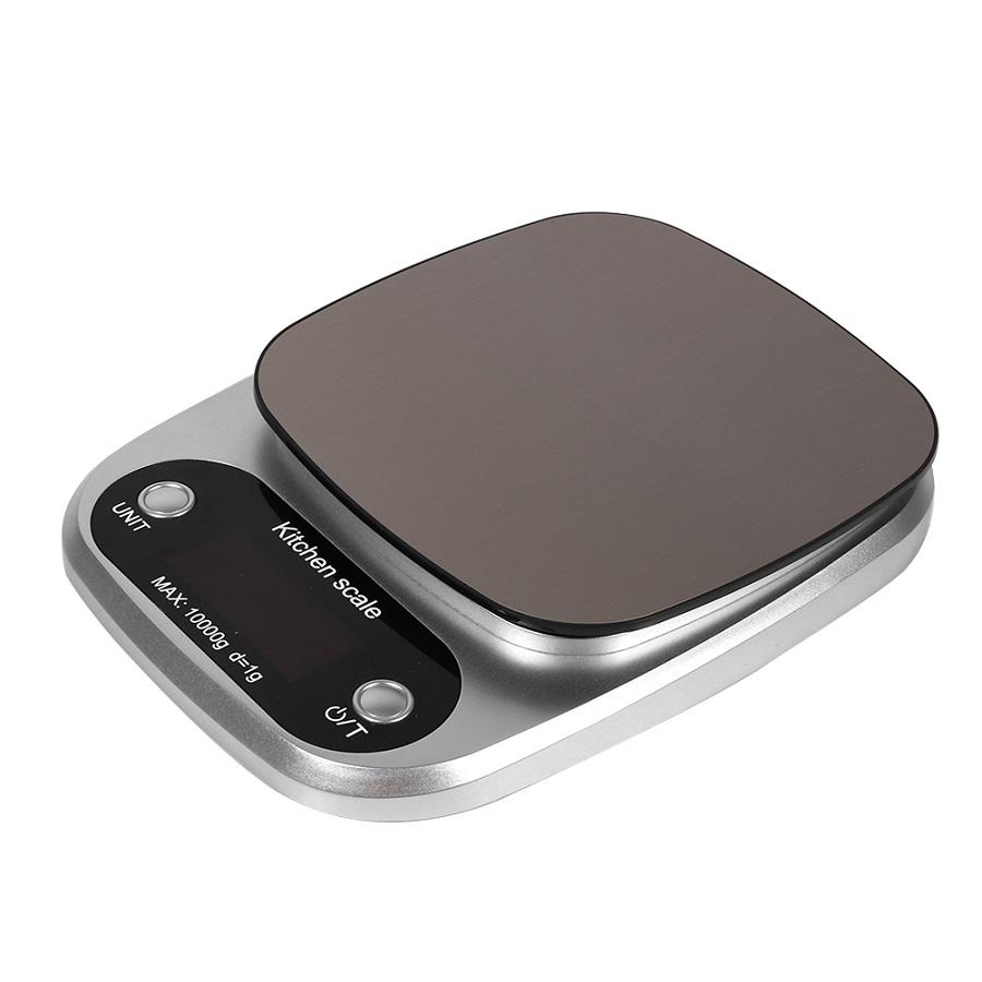 가정용 조리 도구 주방 음식 측정을위한 10kg 디지털 주방 저울