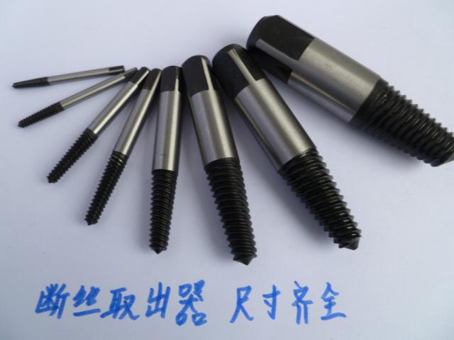 [해외]수도꼭지 삼각형 밸브 decister 피커 도구 나사 추출기 와이어 커터 [싱글 수 ]/Faucet triangular valve decister picker tool screw extractor wire cutter [single can be wholesale