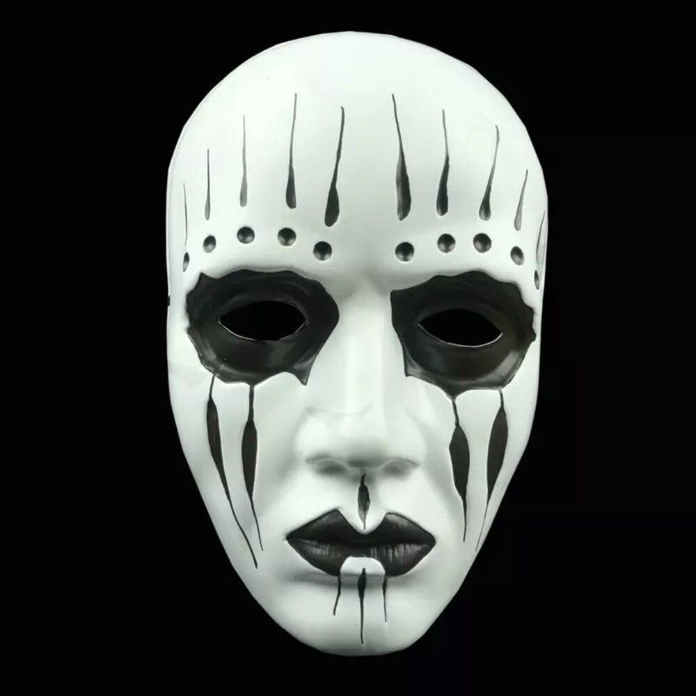 [해외]2 조각 남자와 여자를할로윈 파티 공포 전체 얼굴 휴일 선물 영화 마스크/2 Pieces Halloween Party  Horror Full Face  for Man and Women Holiday Gifts Movie Mask