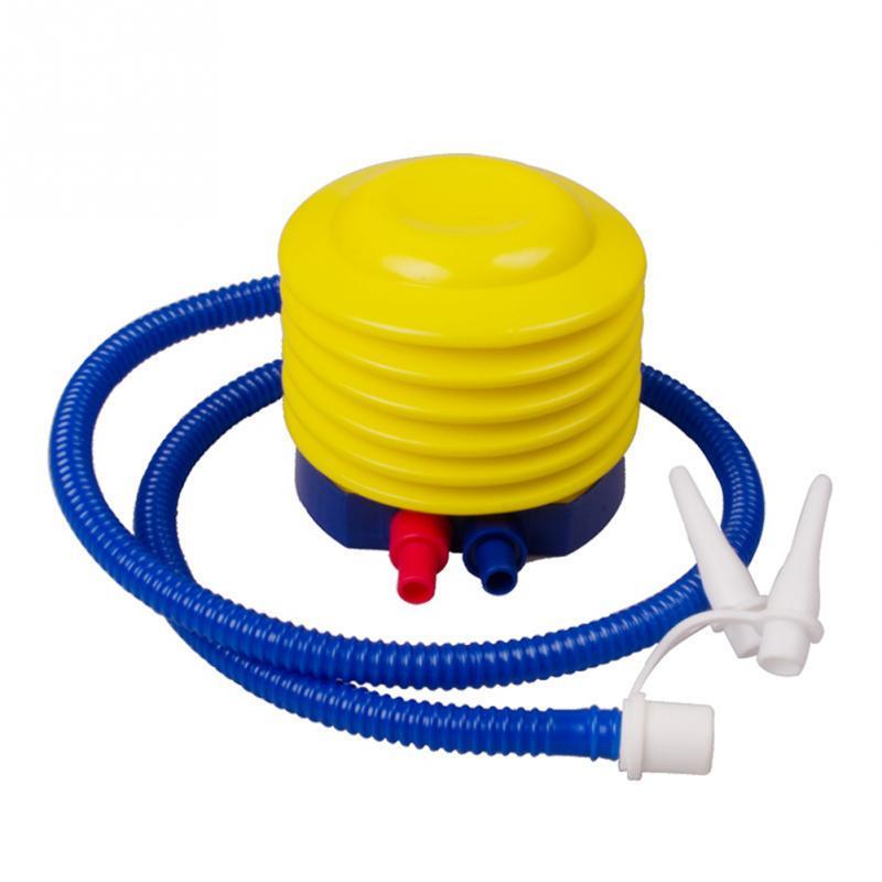 [해외]풍선 펌프 파티 장난감 에어 펌프 풍선 4 & 500CC 수영 반지 팽창 도구 페달 유형 매트리스 요가 공에 대 한 풍선/Inflatable Pump Party Toy Air Pump Balloon 4& 500CC Swim Ring Inflating To