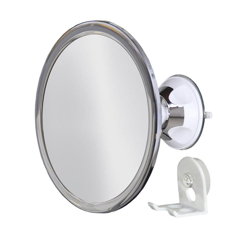 [해외]Mrosaa Fogless 면도 욕실 샤워 MirrorsLocking 흡입 및 360도 회전 안개 거울 욕실 액세서리/Mrosaa Fogless Shave Bathroom Shower MirrorsLocking Suction and 360 Degree Rotat