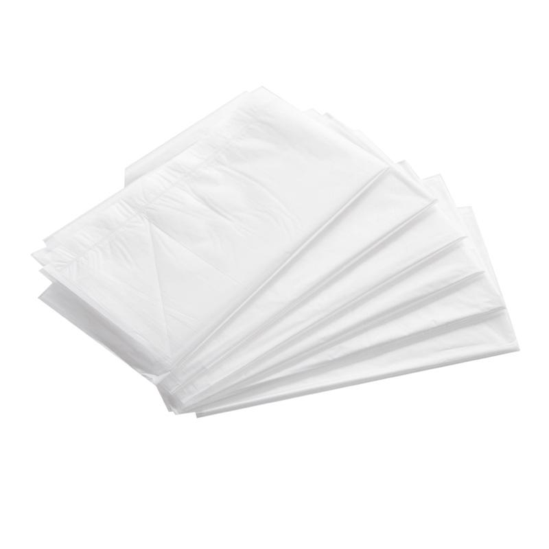 [해외]10Pcs / Lot 여행 안전 플라스틱 일회용 변기 커버 방수 쉬운 40 * 48cm/10Pcs/Lot Travel Safety Plastic Disposable Toilet Seat Cover Waterproof Easy to carry 40*48cm