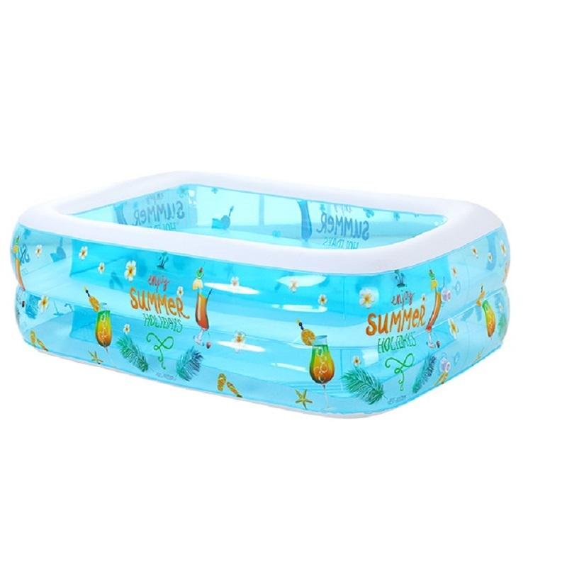 [해외]성인 욕실 욕조 가정용 팽창 식 따뜻한 수영 수영장 대형 수영 배럴/adult bathroom bathtub household inflatable warm swiming pool large swimming barrels