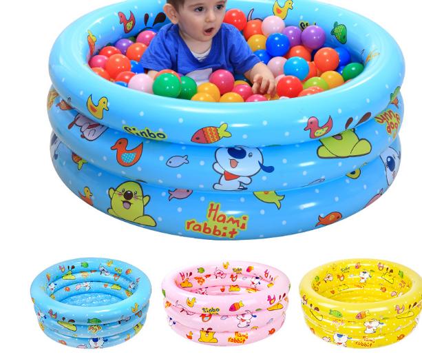 [해외]?해양 볼 풀 아기 장난감 접을 수있는 어린이 모래 풀장 농축 수영장/ Ocean Ball Pool Baby Toy Fold-able Child Sand Sub Pool Fishing Thickening Swimming Pool