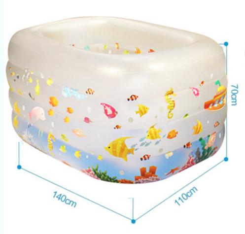 [해외]유아 두꺼운 수영장 풍선 절연체 유아 유아 수영 배럴 홈 실내 배스 버킷 신생아 욕조/Infant Thickening Swimming Pool Inflatable Insulation Infantschildren Baby Swimming Barrel Home In