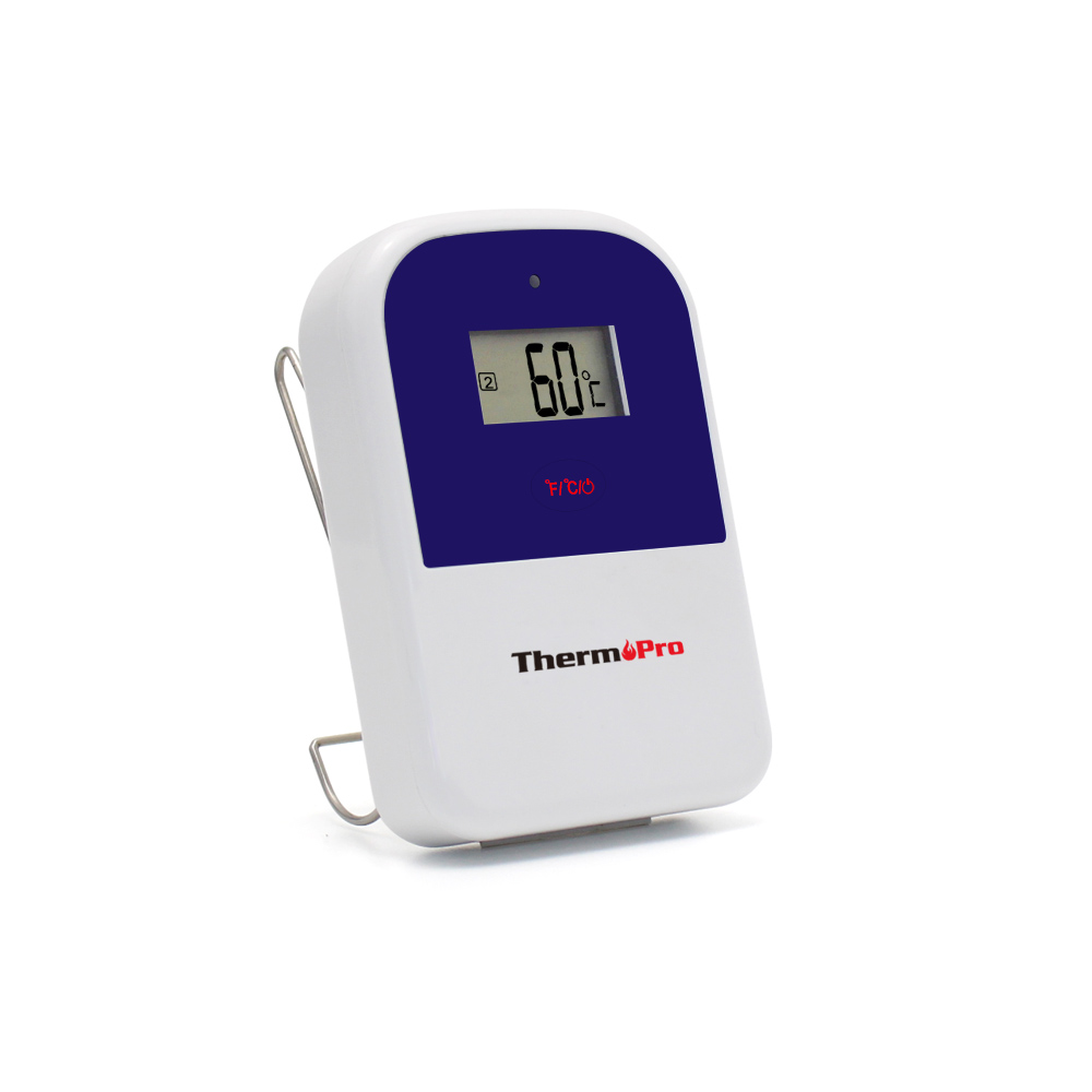 [해외]Original ThermoPro TP-12 추가 원격/Original ThermoPro TP-12 Extra Remote